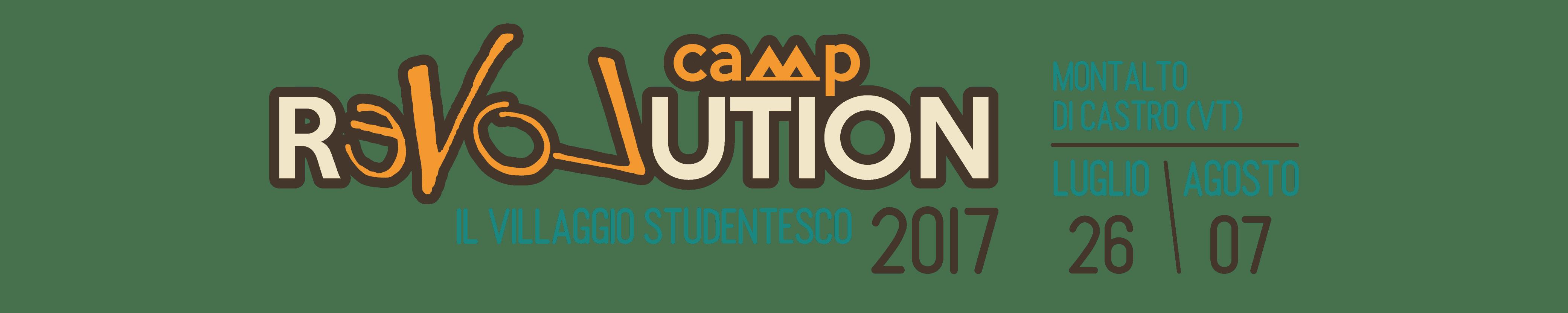Revolution Camp 2017